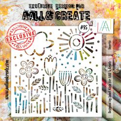 AALL and Create Stencil -95