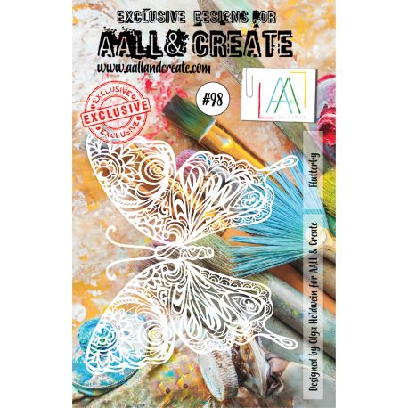 AALL and Create Stencil -98