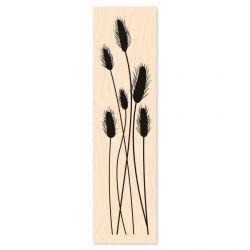 Wooden Stamp Intemporelle Chatons-Les Ateliers de Karine