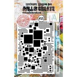 AALL and Create Stamp Set -375