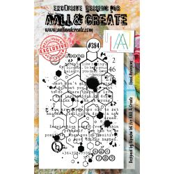 AALL and Create Stamp Set -384