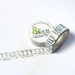 Masking Tape 7- L'Encre et l'Image