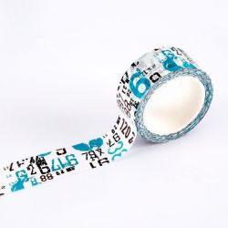 Washi Tape 3-Ponder- AALL and Create