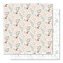 Paper Warm Home 4 - PaperNova Design
