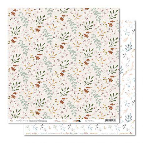 Papier Warm Home 4 - PaperNova Design