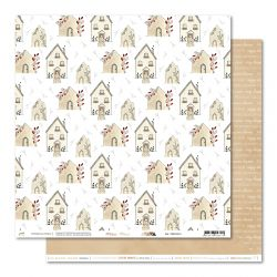 Paper Warm Home 5 - PaperNova Design