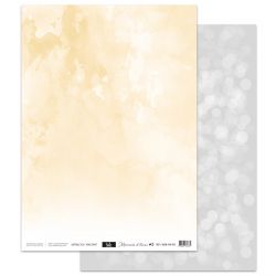Moments d'hiver  papier  -2-  SOKAI
