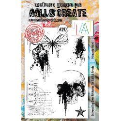 AALL and Create Stamp Set -392