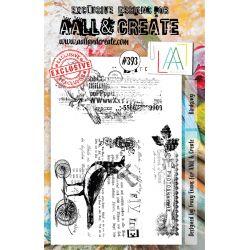 AALL and Create Stamp Set -393