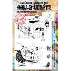 AALL and Create Stamp Set -394