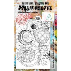 AALL and Create Stamp Set -398