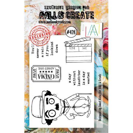 AALL and Create Stamp Set -428