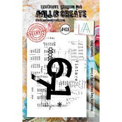 AALL and Create Stamp Set -438
