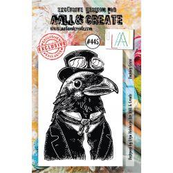 AALL and Create Stamp Set -445