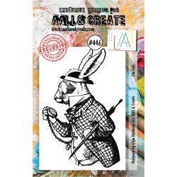 AALL and Create Stamp Set -446