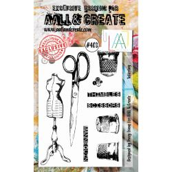 AALL and Create Stamp Set -403