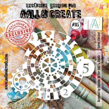 AALL and Create Stencil -115