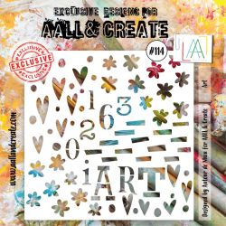 AALL and Create Stencil -114