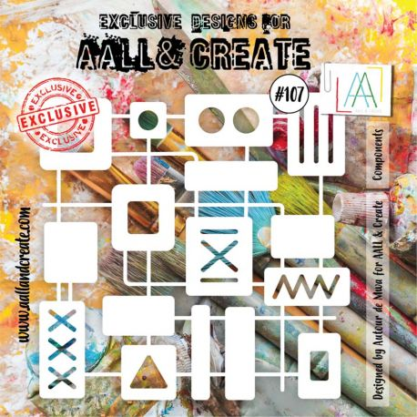 AALL and Create Stencil -107