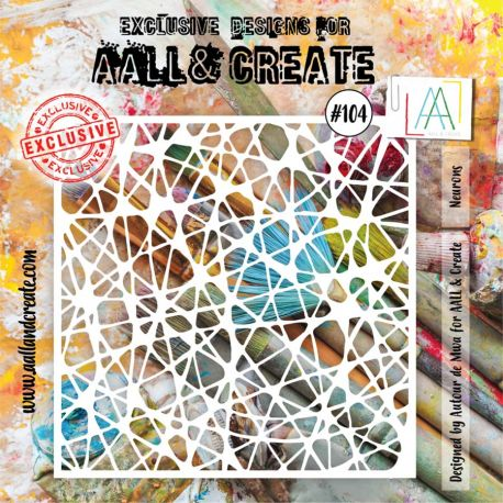 AALL and Create Stencil -104