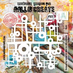 AALL and Create Stencil -100