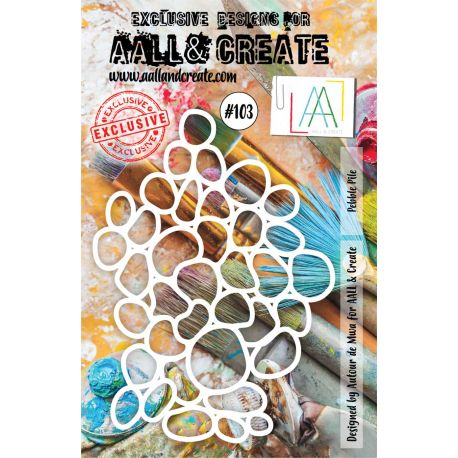 AALL and Create Stencil -103