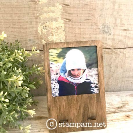 Photo frame 8x8 - Stampam