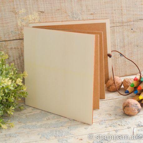 Small accordion album - Stampam