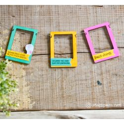 Mini instax photo frames - Stampam