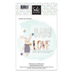 Tampons clear SO'BB Baby love - SOKAI