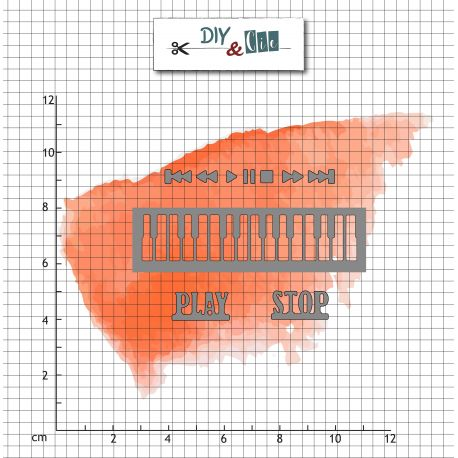 Die Muzik - DIY and Cie