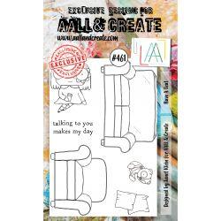 AALL and Create Stamp Set -461