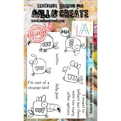 AALL and Create Stamp Set -464