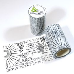 Masking Tape XXL 03 - L'Encre et l'Image