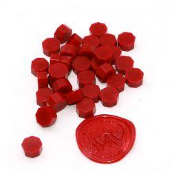 Beads of wax Fuschia foncé - DIY and Cie