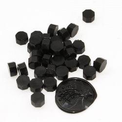 Pastilles de cire Noir - DIY and Cie