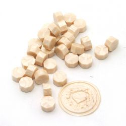 Beads of wax Beige - DIY and Cie