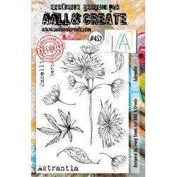 AALL and Create Stamp Set -452