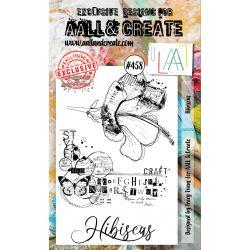 AALL and Create Stamp Set -458