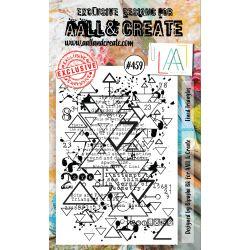 AALL and Create Stamp Set -459