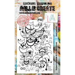 AALL and Create Stamp Set -460