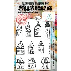 AALL and Create Stamp Set -462