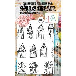 AALL and Create Stamp Set -462