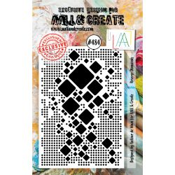 AALL and Create Stamp Set -484