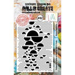 AALL and Create Stamp Set -487