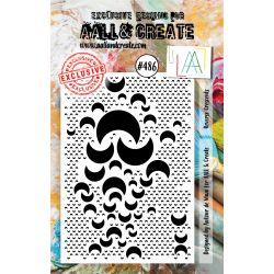 AALL and Create Stamp Set -486