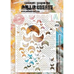 AALL and Create Stencil -120