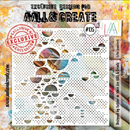 AALL and Create Stencil -125