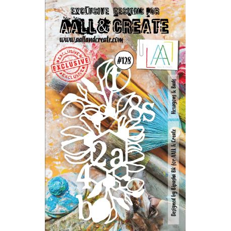 AALL and Create Stencil -128