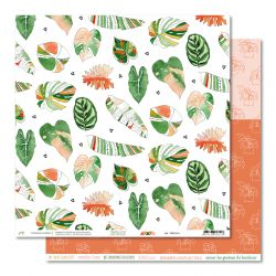 Papier Greenhouse 1 - PaperNova Design